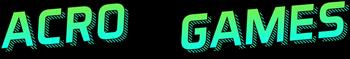 Acro-Games | Concepteur et fabricant d'équipements ludiques Logo